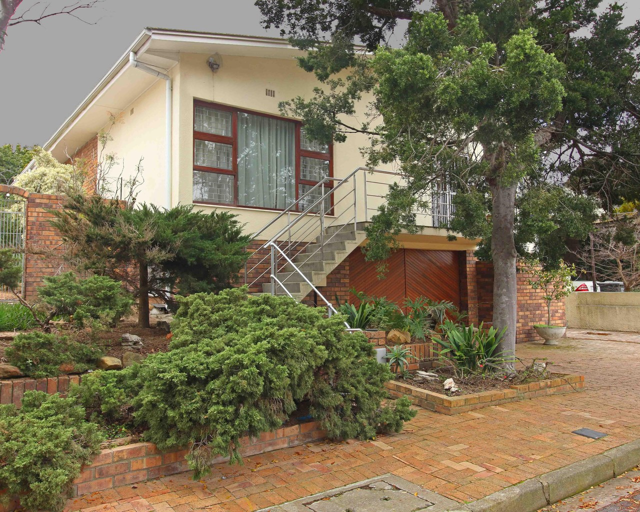4 bedroom house to let in boston louw and coetzee properties - What size fan should i get for my bedroom ...